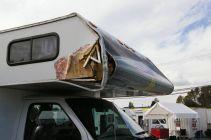 New sunroof